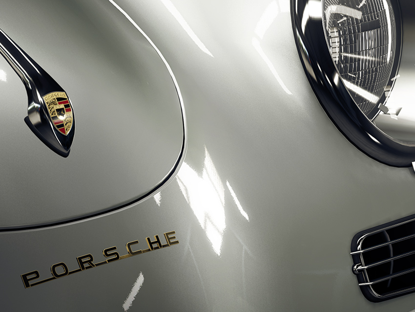FORZA 6 PORSCHE EXPANSION<br /><strong><em> DESIGN </em></strong>